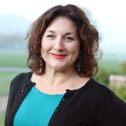 Caroline Hounsell